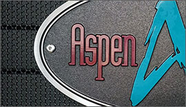 Aspen Systems About Our Company