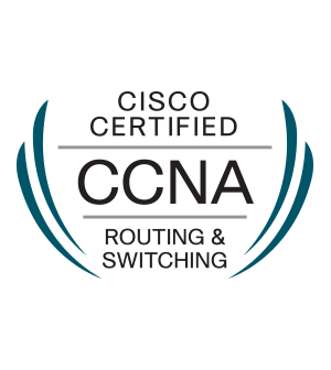 CCNA (Cisco Certified Network Associate) - CSCO12137329