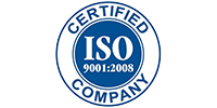 ISO Association Logo