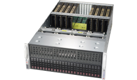 Supermicro SuperServer 4029GP-TRT2