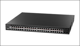 Edge Core Ethernet Switches
