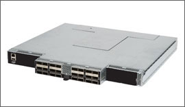 Intel Omni-Path Edge Switch