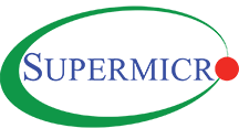 Supermicro Custom Servers Logo