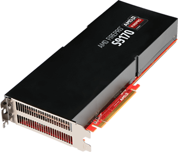 AMD FirePro S9170 Server GPU Computing