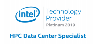 Intel Platinum Data Center Specialist