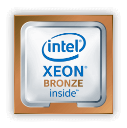 Intel Xeon Scalable Processor Bronze