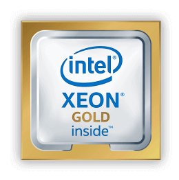 Intel Xeon Scalable Processor Gold