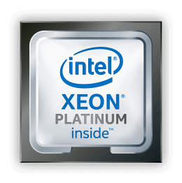 Intel Xeon Scalable Processor Platinum