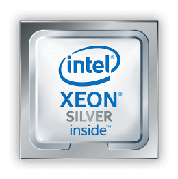 Intel Xeon Scalable Processor Silver