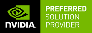 Aspen Systems is an NVIDIA certified Preferred Solutions Provider