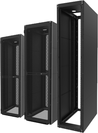 Rack Enclosures for HPC Clusters & Servers | Aspen Systems