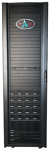 Aspen Systems Linux Cluster Solutions