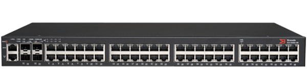 Brocade ICX 6450 Switch