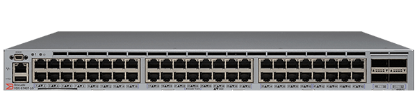 Brocade VDX 6740 Switch