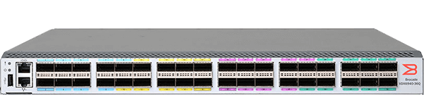 Brocade VDX 6940 Ethernet Switch