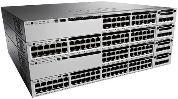 Ethernet Switches - Brocade, Mellanox & Cisco | Aspen Systems