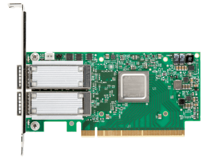 Mellanox ConnectX-5 Dual-Port Ethernet Adapter Card