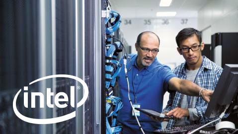 Intel Omni-Path Engineers