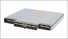 Intel Omni-Path Edge 100SWE48UF1 Switch 100 Series with 48 ports