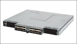 Intel Omni-Path Edge 100SWE24UF2 Switch 100 Series with 24 ports