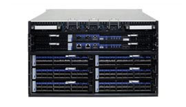 Mellanox 108 Port MSX6506-NR InfiniBand Switch