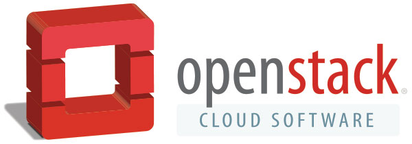 Cloud Computing from Openstack Software Solutions Logo