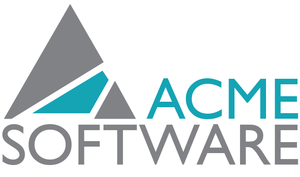 Aspen Systems ACME HPC Management Logo
