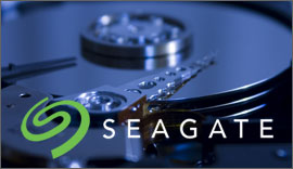 Storage Solutions by Seagate ClusterStor