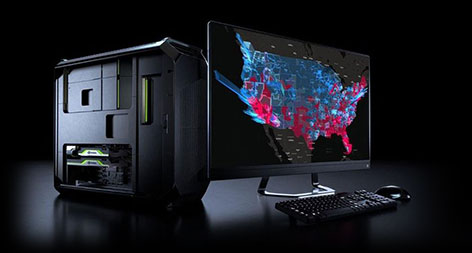 NVIDIA RTX Data Science Workstation