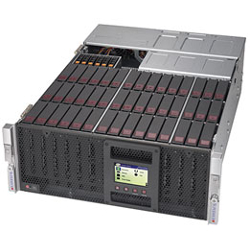 Supermicro 4U SuperServer 6049P-E1CR45H