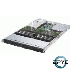 Supermicro 1U Ultra Server 1023US-TR4