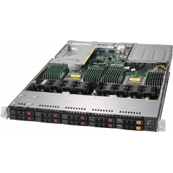 Supermicro 1U Ultra Server 1123US-TN10RT (Coming Soon!)