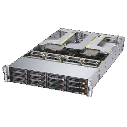Supermicro 2U Ultra Server 2023US-TR4