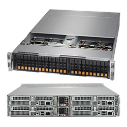 Supermicro 2U Ultra Server 2123BT-HNR