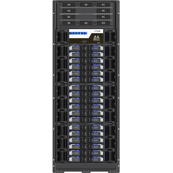 Mellanox MCS7500 InfiniBand Switch System with up to 648 ports