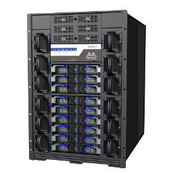 Mellanox MCS7510 InfiniBand Switch System with up to 324 ports
