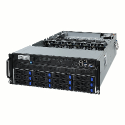 Gigabyte 4U Computing Server G481-H81