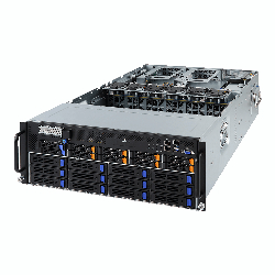 Gigabyte 4U Computing Server G481-HA0