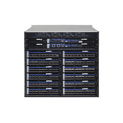 Mellanox MSX6512-NR InfiniBand Switch System with up to 216 ports