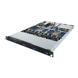 Gigabyte 1U Rack Server R181-340