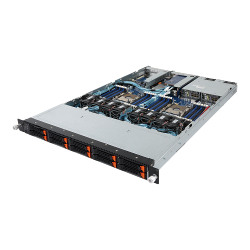Gigabyte 1U Rack Server R181-NA0