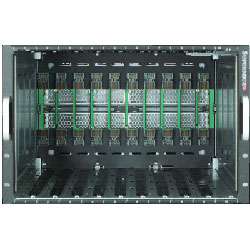 Supermicro SuperBlade Enclosure 710Q-D32