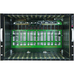 Supermicro SuperBlade Enclosure 714D-D32
