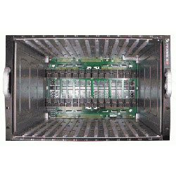 Supermicro SuperBlade Enclosure 714E-R48