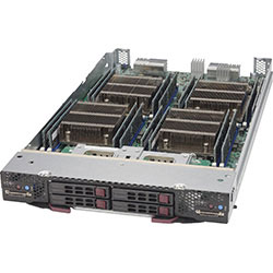 Supermicro TwinBlade 7228R-T2F2