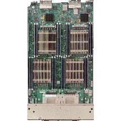 Supermicro TwinBlade 7228R-T2X