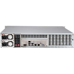 Supermicro 2U SuperServer 2028R-E1CR48N