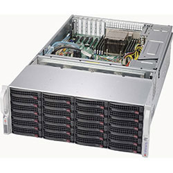 Supermicro 4U SuperServer 5048R-E1CR36L