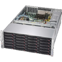 Supermicro 4U SuperServer 6049P-E1CR36L