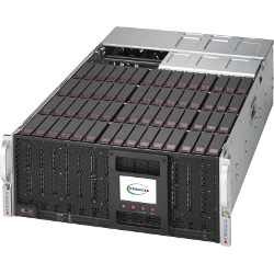 ZFS Storage Solutions for HPC Clusters & Servers | Aspen Systems